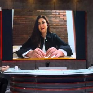 Di Mata Najwa, Nafa Urbach Ungkap Dirinya Diteror Pinjol dan Dijadikan Jaminan