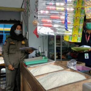 Satpol PP Temukan 54 Toko di Lumajang Berjualan Rokok Illegal