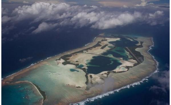 Palmyra Atoll (Foto: The Nature Conservancy)