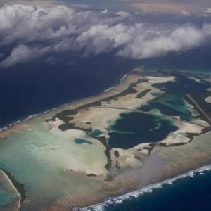 Palmyra Atoll, Pulau Terpencil di Amerika Serikat yang Konon Tempat Tinggal Setan