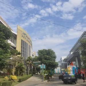 Kasus Covid-19 Landai, Tempat Tidur ICU RS Rujukan Kota Batu Kosong