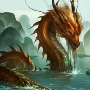 Terkenal Dalam Kisah Mitologi, Naga Disebut Sebagai Bagian Dari Hewan Surga