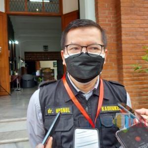 Semakin Membaik, Pasien Positif Covid-19 di RS Rujukan Kota Malang Turun Drastis
