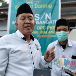 Perpres Pendanaan Ponpes Terbit, PKB Kabupaten Malang Advokasi Legalitas Piagam Pendirian