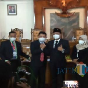 Pilwabup di Tulungagung Usai, Anggota DPRD: Tak Ada Bagi-Bagi Uang