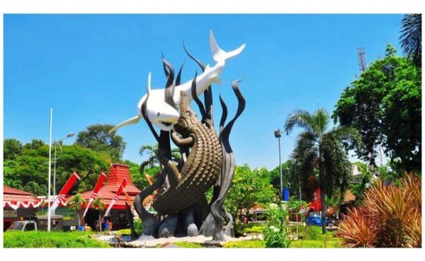 Surabayar, Jawa Timur (Foto: Fimela.com)