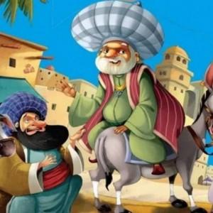 Kisah Abu Nawas Mencari Neraka sambil Membawa Lampu Minyak di Siang Hari