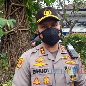 Polisi Buru Pelaku Eksibisionis yang Pamer Kemaluan di Kota Malang, Masuk Tahap Penyelidikan