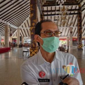 Relokasi Pedagang Pasar Sumedang, Disperindag Kabupaten Malang: Target Akhir Tahun