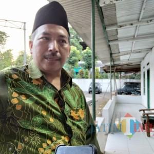 Ketua PCNU Ajak Ponpes di Kabupaten Malang untuk Terus Berbenah
