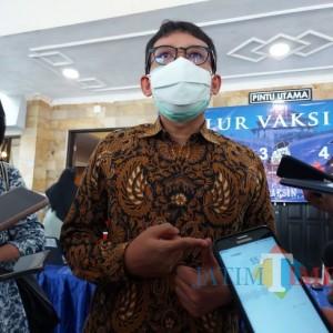 Dua Bulan Pasca Rilis, 400 Pasien Tertangani Via Aplikasi Isoman Rilisan IKA UB