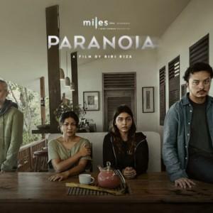 Segera Sambut Penggemar di Bioskop, Ini Sinopsis Paranoia yang Dibintangi Nicholas Saputra