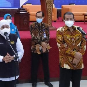 Kota Malang Level 3, UB Masih Tetap Lakukan Kuliah Daring