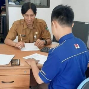 Inisiatif Bantu Pencari Kerja, ASN Disnaker Kota Malang Aktif Beri Informasi Loker
