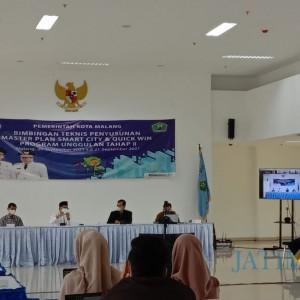 Jadi Kawasan Wisata Prioritas Nasional, Pemkot Malang Susun Master Plan Smart City