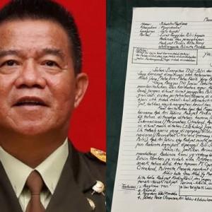 Babinsa Dipanggil Polisi Gegara Bela Warga yang Tanahnya Diserobot Pengembang Besar, Jenderal TNI Surati Kapolri