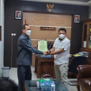 DPC Gerindra Ngawi Ajukan PAW Anggotanya yang Meninggal
