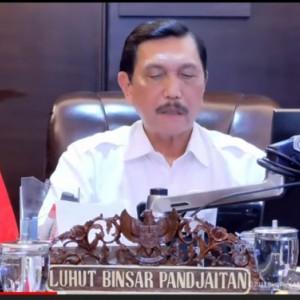 PPKM Level Jawa-Bali Diperpanjang 2 Pekan, Ada Uji Coba Masuk Mal bagi Anak Usia di Bawah 12 Tahun