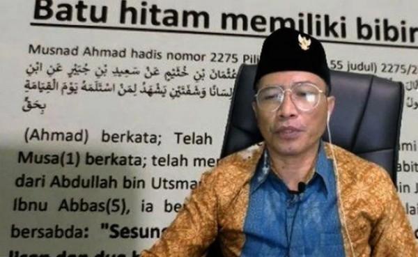 Mohammad Kace (Foto: Indosport)