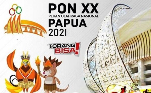 PON XX Papua (Foto: CIDISS)