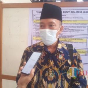 Sehari Setelah Pilwabup, Nasdem Tulungagung Kirim Surat Keberatan Ke Sekretariat DPRD