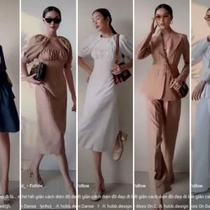 Tak Melulu Kemeja, Work Outfit Ideas Kekinian Berikut Bisa Jadi Pilihan Lho