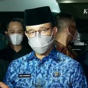 Dipanggil KPK Terkait Kasus Lahan Munjul, Anies Baswedan Siap Beri Keterangan Hari Ini