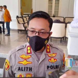 Operasi Semeru 2021, Polres Bangkalan Fokus Terhadap Pelanggar Prokes
