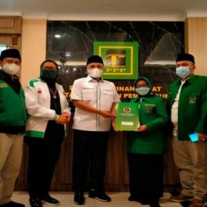 Bupati Jombang Mundjidah Wahab Terpilih Pimpin PPP Jatim 2021-2026