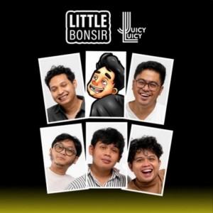 Kolaborasi dengan Podcasters asal Malang, Juicy Luicy Sajikan Promo Digital Terbaru untuk Musisi