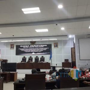 Proyeksi PAD Alami Penyesuaian, Ketua DPRD Kota Malang: Ini Paling Rasional