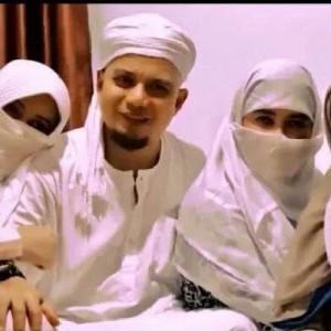 Para Ahli Waris Almarhum Ustaz Arifin Ilham Sudah Ditetapkan, Istri Ketiga dan Anak-anaknya Tidak Termasuk?