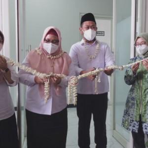 Klinik Pratama Muslimat NU Bungah Diresmikan, Ini Harapan Bupati Gresik