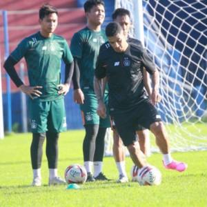 Hadapi PSM Makassar, Nasib Tinga Menunggu Pertimbangan Pelatih