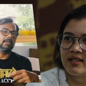 Inilah Pernyataan Haris Azhar dan Fatia yang Buat Luhut Binsar Lapor Polisi