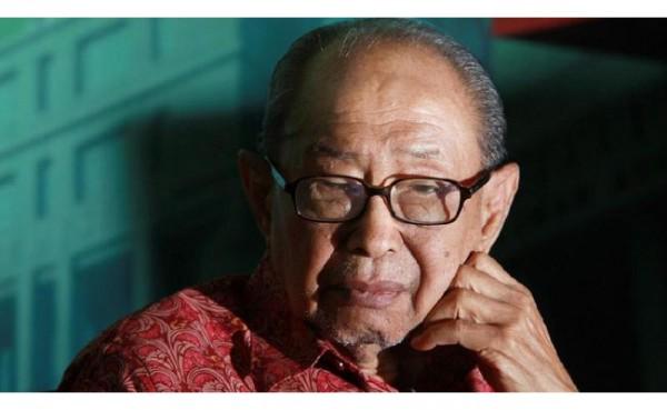 J.E. Sahetapy (Foto: CNN Indonesia)