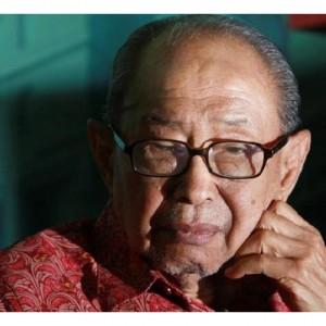 Guru Besar Hukum Pidana Unair J.E. Sahetapy Meninggal, Sosok Ilmuwan dan Pengkritik Tegas