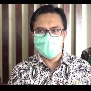 Diskopindag Kota Malang Percantik 6 Pasar Rakyat, Pengerjaan sudah 30 Persen
