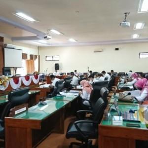 Honor GTT Molor Berbulan-bulan, Komisi IV DPRD Trenggalek Soroti Kinerja Disdikpora