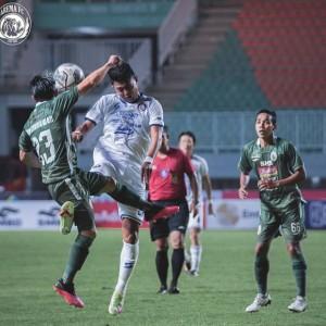 Banyak Sponsor Besar, Arema FC Tak Bisa Raih Hasil Maksimal di Tiga Laga Awal