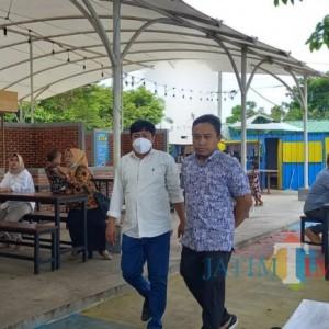 Taman Rekreasi Kota  Dikelola Pihak Ketiga, Legislatif Tekan Bisa Tingkatkan PAD untuk Bangkalan