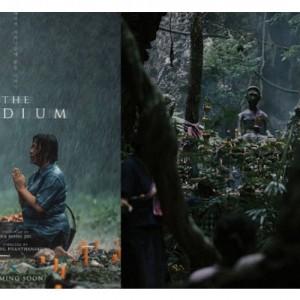 """Film Horor Thailand """"The Medium"""" Siap Tayang di Bioskop Oktober 2021"""