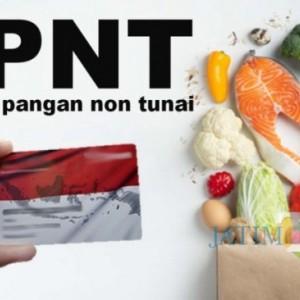 Labrak Aturan Permensos, BPNT di Kecamatan Pademawu Gunakan Sistem Paket