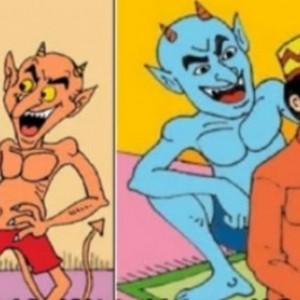 6 Orang yang Salat Bersama Setan, Ini Tanda-tandanya
