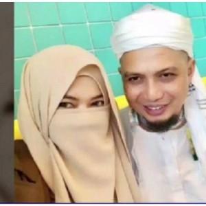 Tak Masuk Dalam Daftar Ahli Waris, Istri ke-3 Ustaz Arifin Ilham Bisa Gugat ke Pengadilan?