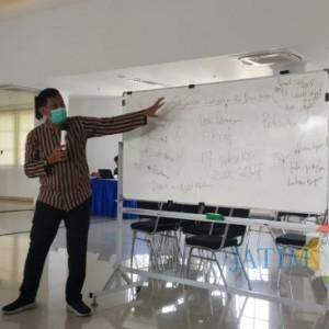 Ini Sederet Usulan Pegiat Literasi yang Dibahas Bappeda Kota Malang untuk Perencanaan 5 Tahunan