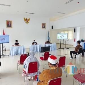 Gelar Rembug Ekonomi Kreatif, Bappeda Kota Malang Saring Aspirasi Subsektor Literasi dan Penerbitan