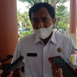 PAW Kades Lima Desa di Sumenep Kembali Ditunda