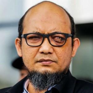 Anies Diperiksa KPK Terkait Lahan Munjul, Novel Baswedan Tegaskan Tak Pernah Berupaya Lindungi Sepupunya