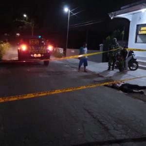 Ini Hasil Autopsi Penyebab Kematian Pria Blitar yang Ditusuk Pisau di Pesta Miras